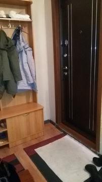 Продам 1-комнатную в Солнечном. - Фото 1
