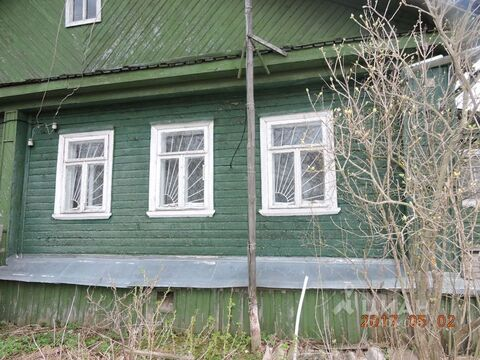 Продажа дома, Углич, Угличский район, Ул. Вокзальная - Фото 1