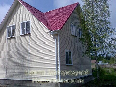 Дом, Симферопольское ш, 75 км от МКАД, Костино д. (Серпуховский р-н). . - Фото 2