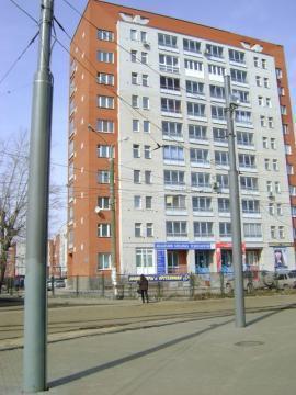 1-комнатную квартира .250 м жд Вокзал