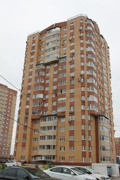 2 комнатная квартира Домодедово, ул. Лунная, д.19, корп.1 - Фото 1