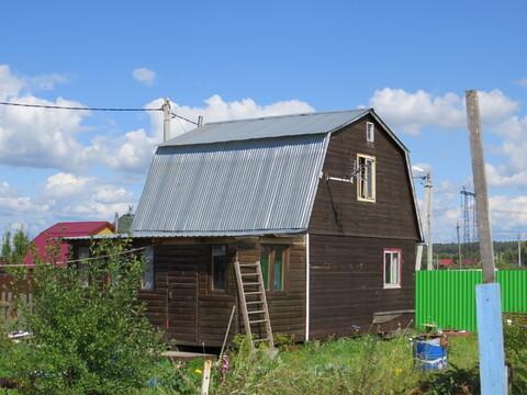 Небольшой дом для ПМЖ - Фото 3