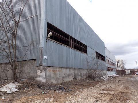 Производственно-складское здание 2000 кв.м на ул Ташкентская в Иваново - Фото 2