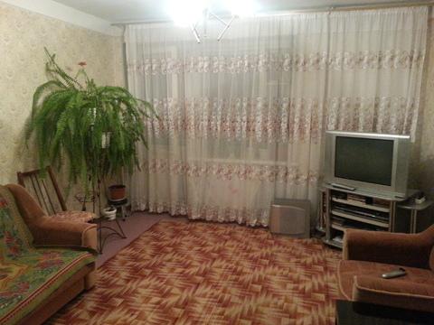 3 комнатная квартира на Чапаева - Фото 1