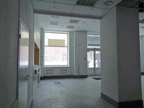 Торгово-офисное помещение 147,4 м2 в центре г. Кемерово - Фото 2