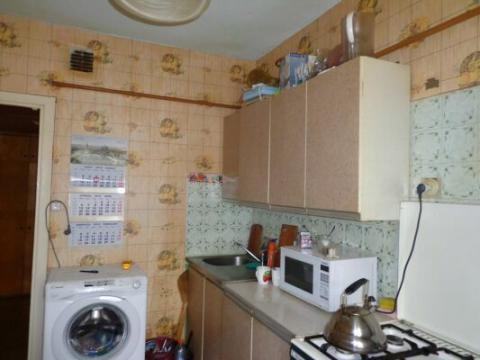 Продажа двухкомнатной квартиры в д-п - Фото 5