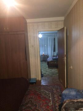 2-х комнатная квартира ул. Адмиральского 8 кор1 - Фото 4