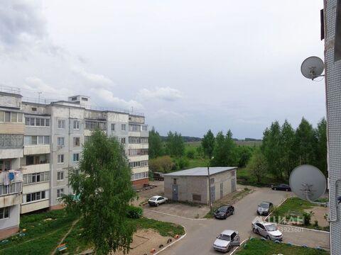 Продажа квартиры, Листвянка, Рязанский район, Ул. Авиационная - Фото 1