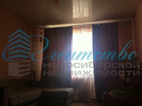 Продажа квартиры, Новосибирск, м. Заельцовская, Ул. Лебедевского - Фото 5