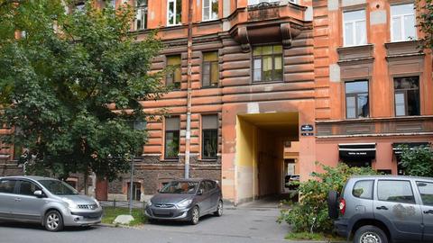 Объявление №61992556: Сдаю 1 комн. квартиру. Санкт-Петербург, 20-я линия, 13,