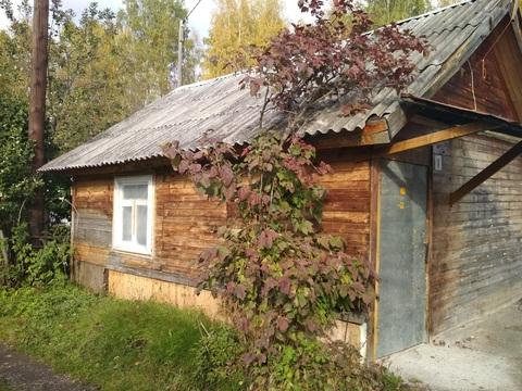 Продам дом с землей - Фото 2