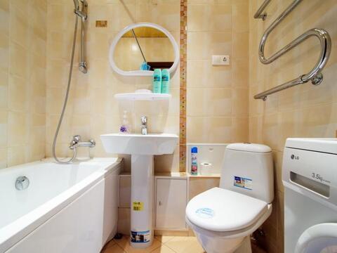 Сдается комната в двухкомнатной квартире - Фото 5