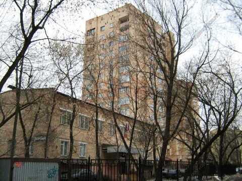 Продажа квартиры, м. Полежаевская, Новохорошевский пр. - Фото 2