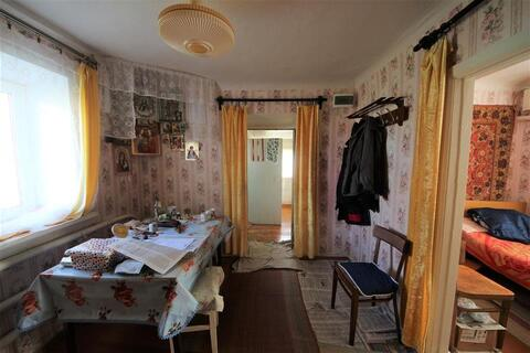 Продается дом по адресу с. Косыревка, ул. Ленина 129 - Фото 4