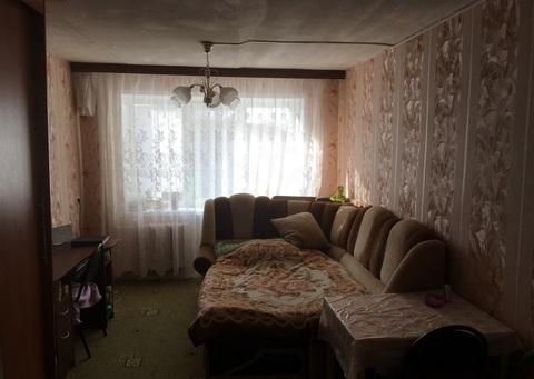 Продается комната в общежитие коридорного типа в г.Александров - Фото 1