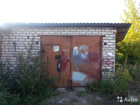 Гараж, 30 м - Фото 1