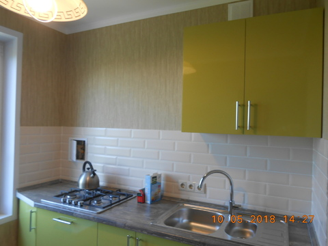 Комнату 17 кв.м в 3-х комнатной квартире рядом с м.Коньково - Фото 2