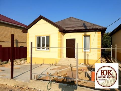 Готовый дом по интересной цене Анапа (Су-Псех) - Фото 1