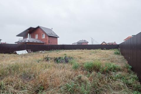 Продается земельный участок, Балашиха, 8.21 сот - Фото 5