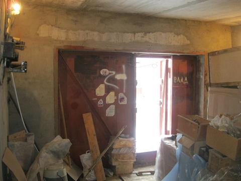 Пугачева ул, гараж 24 кв.м. на продажу - Фото 2