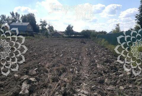 Каширское ш, 13 км от МКАД, Жеребятьево - Фото 1