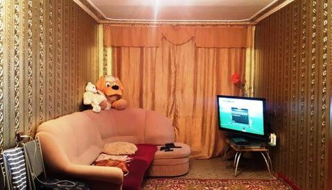 Продажа квартиры, Вологда, Ул. Конева - Фото 1
