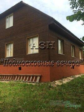 Волоколамское ш. 45 км от МКАД, Ламишино, Дом 200 кв. м - Фото 4