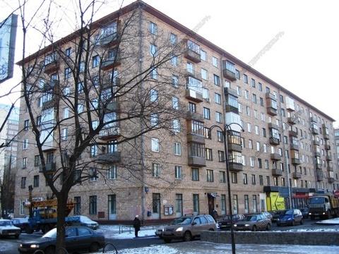 Продажа квартиры, м. Сокол, Ул. Балтийская - Фото 2