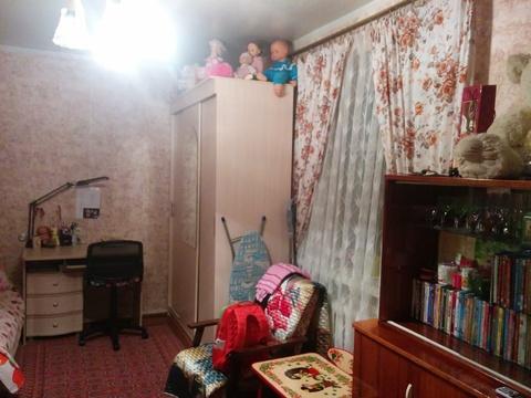 Однокомнатная квартира, пос. Тучково, МО. - Фото 1