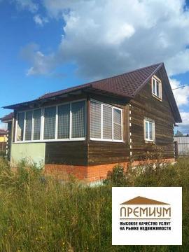 Объявление №50191951: Продажа дома. Константиновское