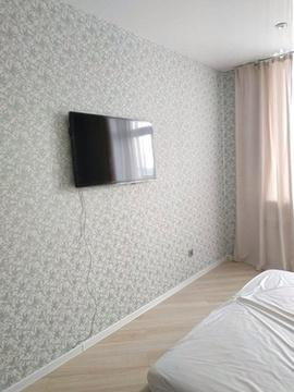 Сдается двухкомнатная квартира в Заполярном - Фото 3