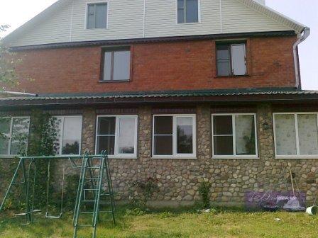 Сдается дом на длительный срок в г. Ермолино - Фото 1