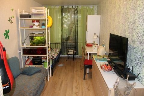 Продаю 2-х комнатную квартиру в г. Кимры , ул. Челюскинцев 13 - Фото 5