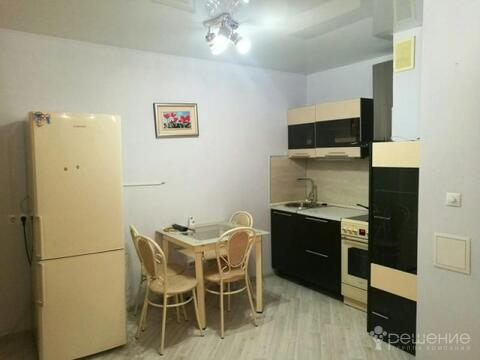 Продается квартира 37 кв.м, г. Хабаровск, ул. Сысоева - Фото 5