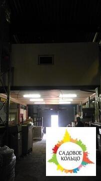 Вашему вниманию предлагается отапливаемый склад 1550 метров, пандус, п - Фото 5
