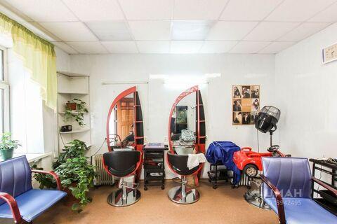 Продажа офиса, Улан-Удэ, Ул. Комсомольская - Фото 1
