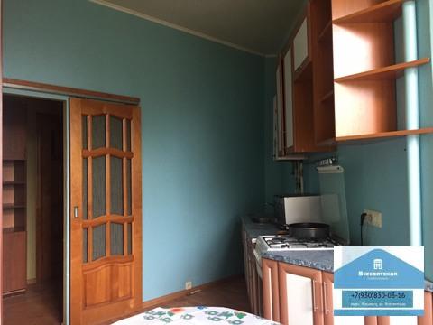 Сдаётся двухкомнатная квартира в историческом центре г. Владимира - Фото 4