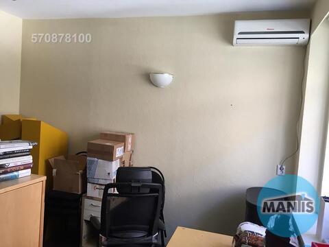 Сдается офисное помещение, с хорошим ремонтом, светлое, два больших ок - Фото 3