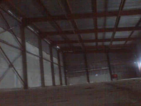 Продажа склада в г. Ямбург - Фото 4