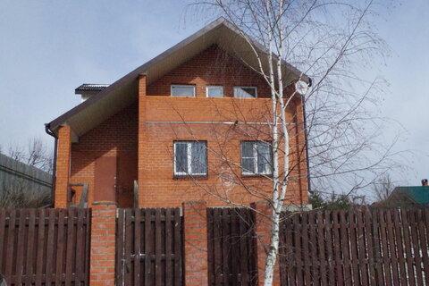 Продается жилой дом с газом село Бор - Фото 2