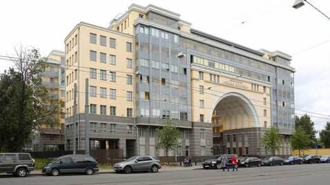 Продажа офиса, м. Василеостровская, Средний В.О. пр-кт. - Фото 1