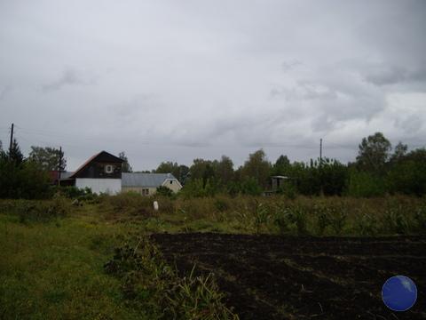 Продажа участка, Малоенисейское, Бийский район, Ул. Советская - Фото 3