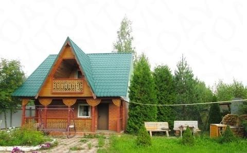 Продается дом Дмитровский р-н, с. Костино - Фото 1