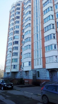 Сдаю 3-комнатную квартиру - Фото 1
