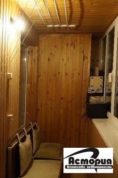 1 комнатная квартира, ул. Мраморная 12 - Фото 1