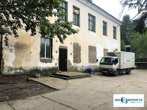 Продажа производственного помещения, Хабаровск, Ул. Урицкого - Фото 1