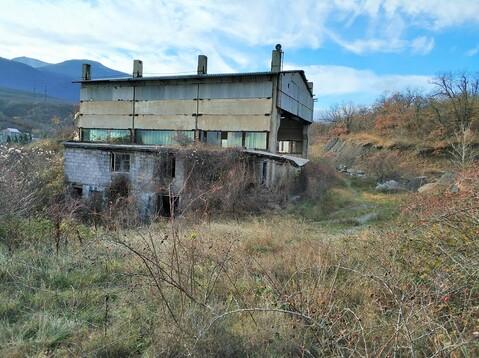 Продам Промышленную Базу г.Алушта - Фото 5