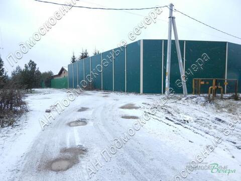Пятницкое ш. 8 км от МКАД, Юрлово, Участок 8 сот. - Фото 5