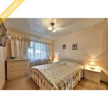 2-комнатная квартира ул. Кабельщиков, 6 - Фото 4