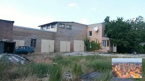 Продается дом + земля под бизнес - Фото 2